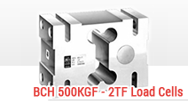 BCH 500KGF - 2TF Load Cells