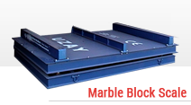 Marble Block Scale