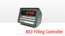 BX3 Filling Controller